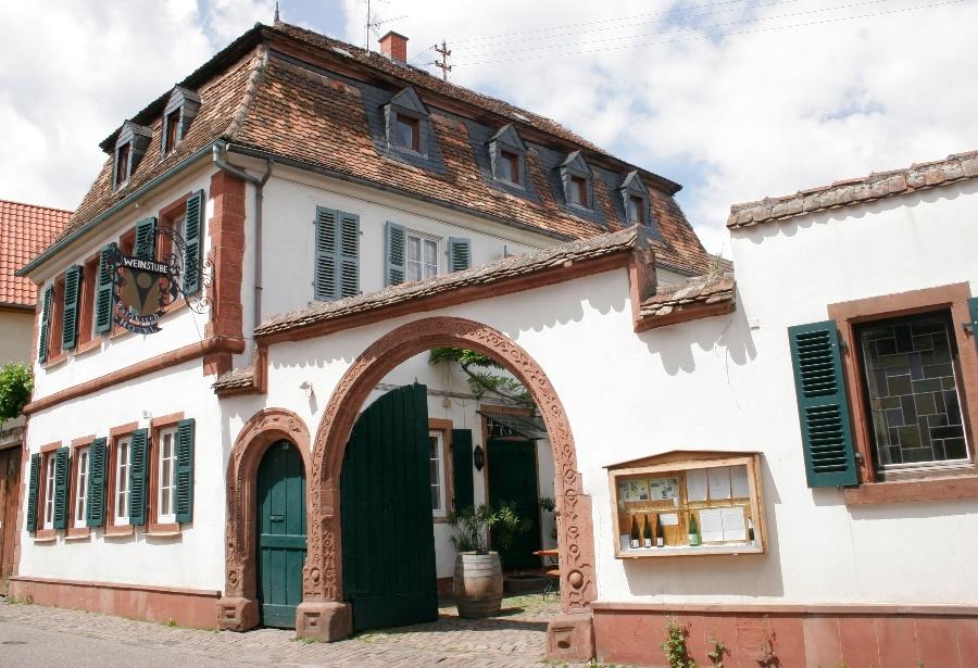 Beste Spielothek in Rhodt unter Rietburg finden