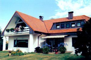 Gästehaus Haardtblick