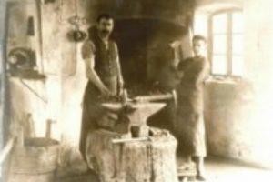 Weinstube Alte Schmiede