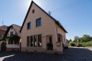 """Gästehaus Anlag/Nichterlein """"Zur Weinlaube"""""""