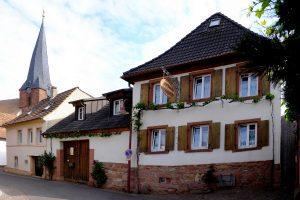 Gästehaus Zum Dreher