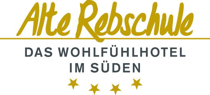 Logo Hotel Alte Rebschule
